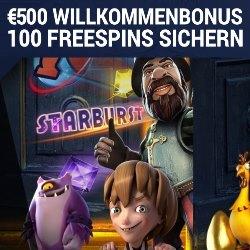 spielautomat gold star datenbank